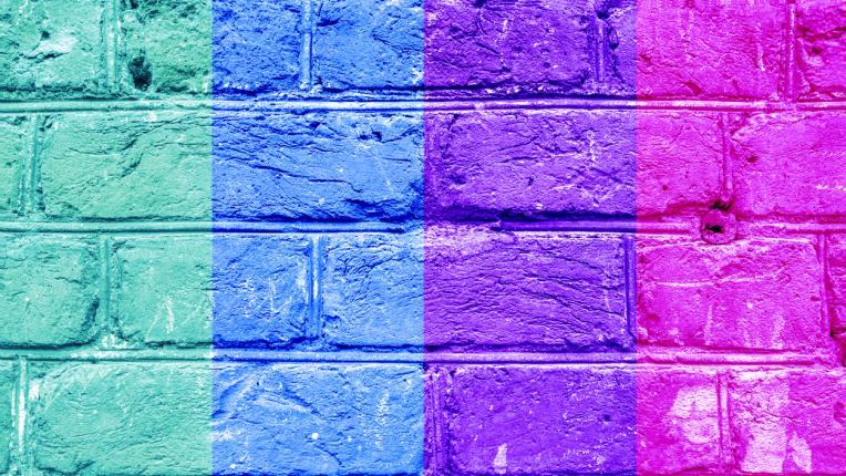 Цветовете, в които не трябва да боядисвате спалнята си