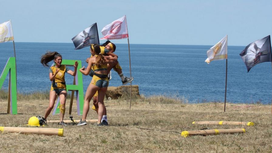 <p>Ловци излизат срещу Рибари в битка за оставане в &bdquo;Игри на волята: България&rdquo;</p>