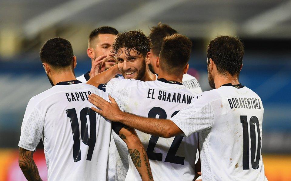 Изминалата сряда ни предложи редица срещи между световни национални отбори