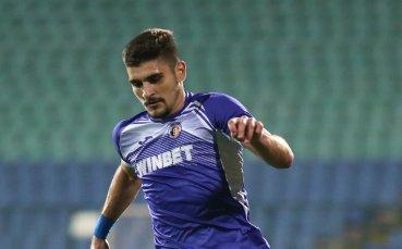 Боруков: Трябва да излизаме като фаворит във всеки мач до края на сезона