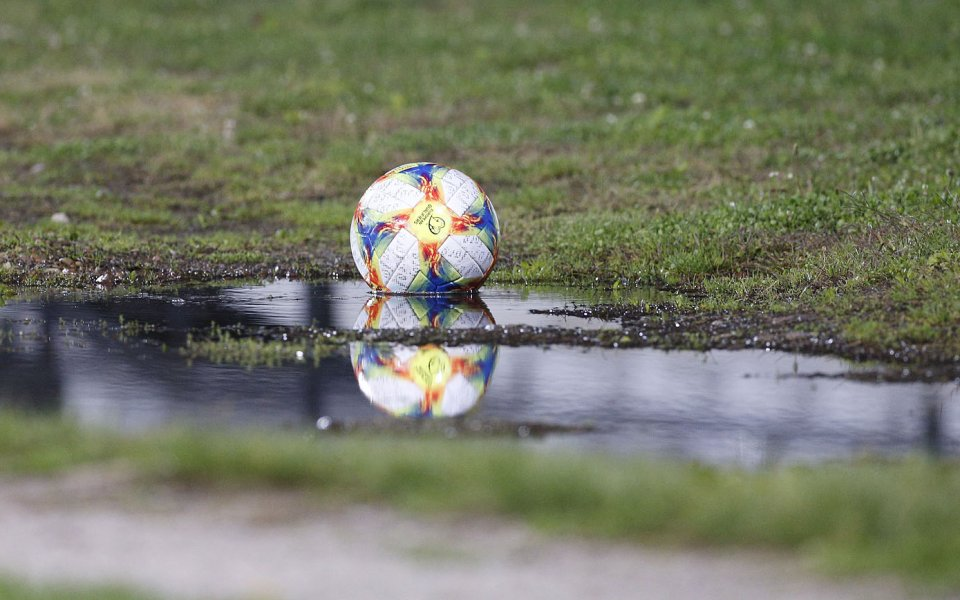 Вторият тим на Септември София загуби от Беласица в контрола