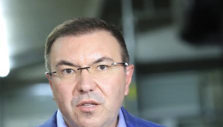 <p>Ангелов: Готови сме да разкрием още болнични легла в Петрич и Сандански</p>
