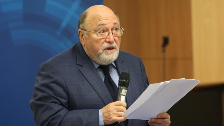 Евродепутат за Резолюцията: Предателство срещу България
