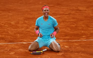 Джокович – Надал е финалът на Мастърса в Рим