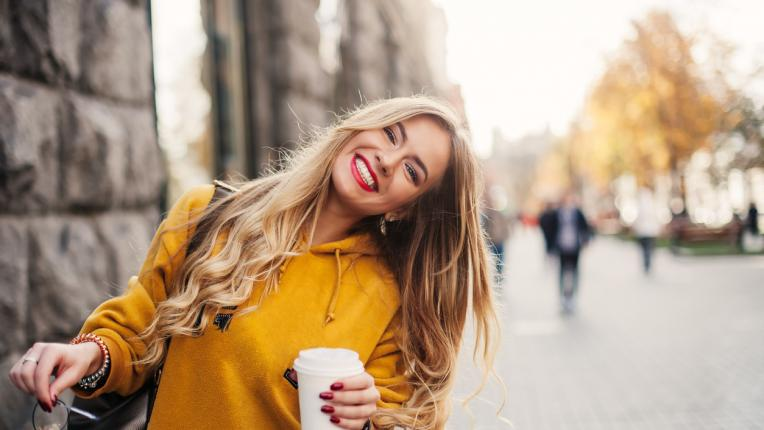 Как да си върнем усмивките?
