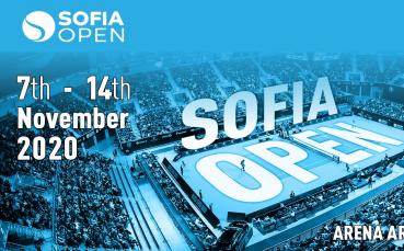 Плеяда от звезди идва за най-силния Sofia Open, пазят уайлд кард за Григор