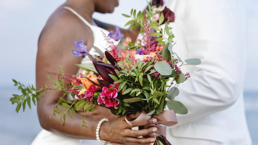 Жена провали сватбата на собствения си съпруг