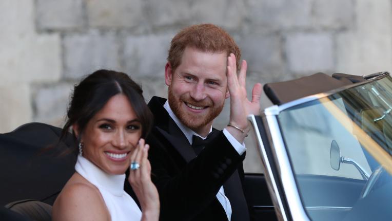 10 сватбени тайни на кралското семейство