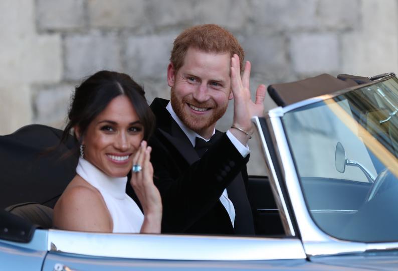 <p><strong>Номерът на автомобила на херцозите на Съсекс</strong></p>  <p>Номерът 190518 от ретро&nbsp;автомобила на принц Хари и Меган Маркъл, с който младоженците се отправят към мястото на приема, всъщност представлява датата на сватбата им.</p>