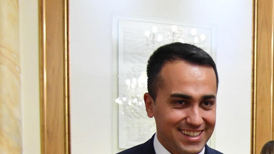 Османи: Вярваме, че има място за взаимно разбирателство