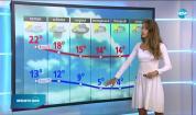 Прогноза за времето (16.10.2020 - следобедна емисия)