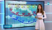 Прогноза за времето (16.10.2020 - централна емисия)