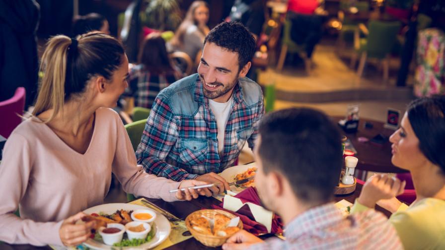 7 трика от ресторантите, които ни карат да харчим повече