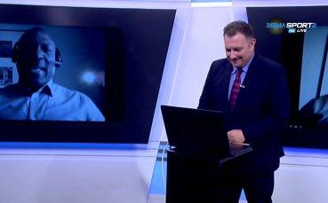 Кевин Кембъл: Евертън трябва да поработи доста, за да стигне Ливърпул