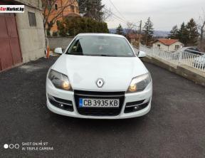 Вижте всички снимки за Renault Laguna