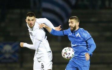 Героят за Славия постави амбициозна цел пред отбора