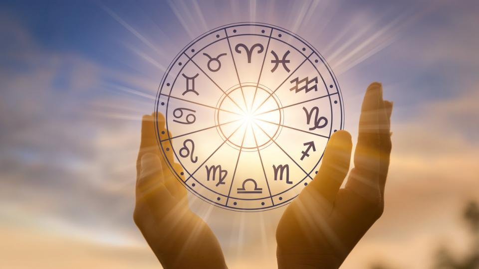 хороскоп зодии астрология ръце зодиак