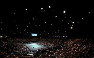 Очаквано: Без публика на Мастърса в Париж