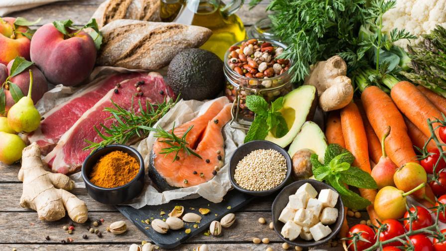 Храните, с които да се предпазим от COVID-19 през зимата