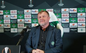 Официално: Лудогорец уволни Павел Върба!