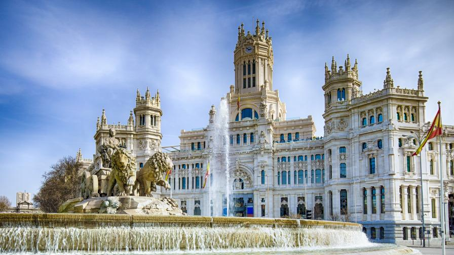 Топ 10 на най-красивите градове в Европа