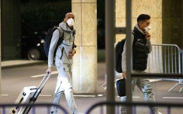Вайналдум: Фабиньо игра все едно цял живот е бил защитник