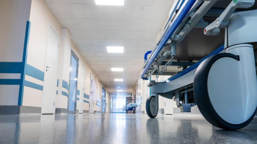 Три болници в София лекуват деца с COVID-19, ето кои