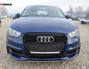 Вижте всички снимки за Audi A1