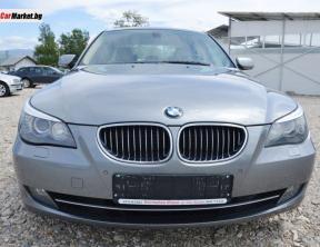 Вижте всички снимки за BMW 530