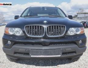 Вижте всички снимки за BMW X5