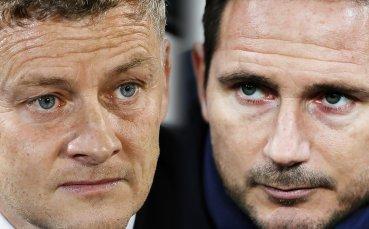Лампард: Сблъсъкът срещу Юнайтед все още носи чувството за голям мач