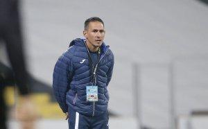 """Миланов иска да """"размрази"""" младата звезда на Левски"""