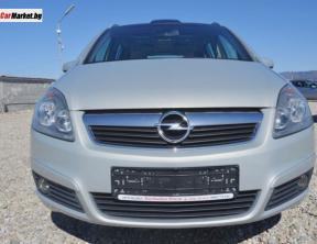 Вижте всички снимки за Opel Zafira