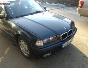 Вижте всички снимки за BMW 318