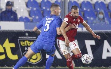 Труден тест за ЦСКА срещу Арда на Българска армия