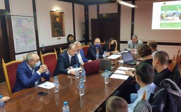 Горна Оряховица покри високите критерии за Европейски град на спорта за 2021 г.