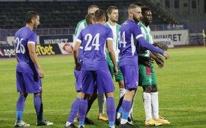 Инфарктен успех за Берое във Велико Търново затвори кръга в efbet Лига