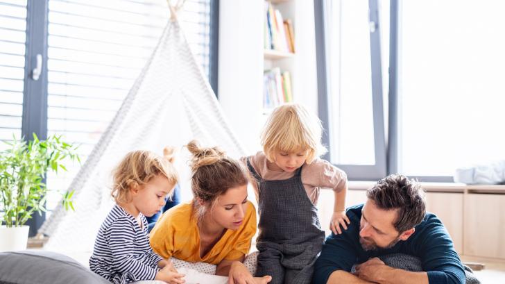 5 съвета за здрави деца (и спокойни родители)