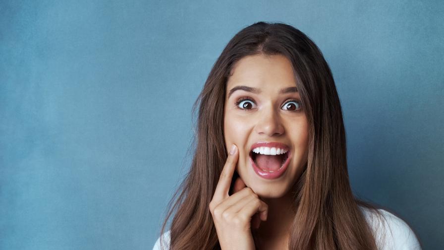 Пет домашни трика за по-бели зъби