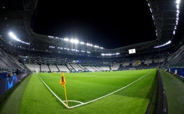 НА ЖИВО: Ювентус 0:0 Барселона, греда за испанците