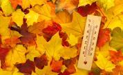 Какво време ни очаква в последните дни на октомври