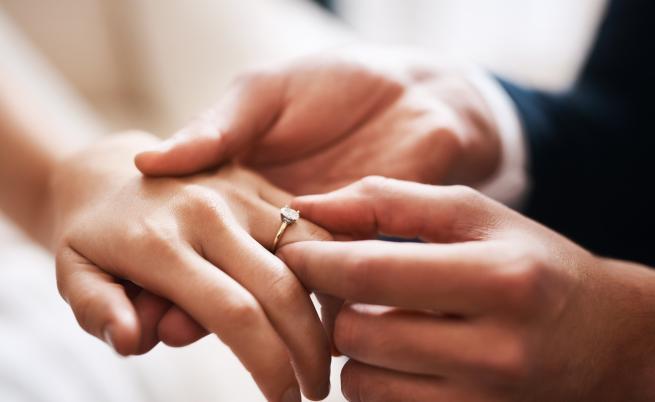 Жена, докато й предлагат брак: Това е най-грозното нещо