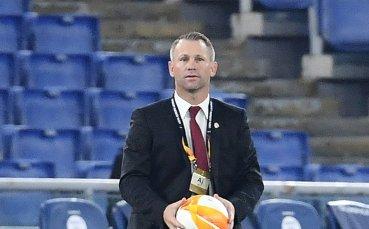 ЦСКА залага на Моралес