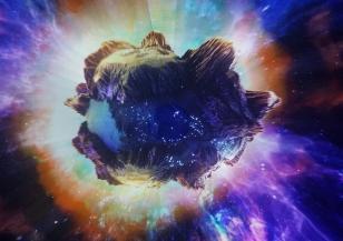 Астероидът Апофис може да се сблъска със Земята след 48 г.