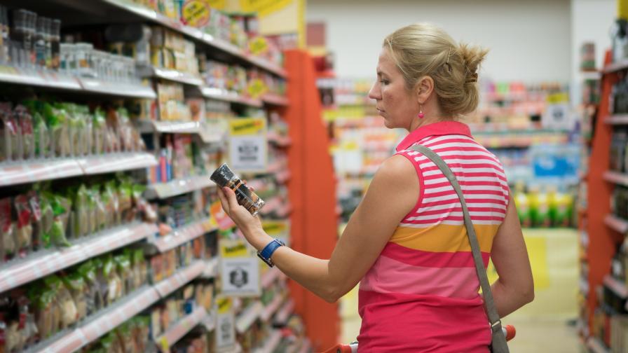 7 неща, които не трябва да купувате в хранителен магазин