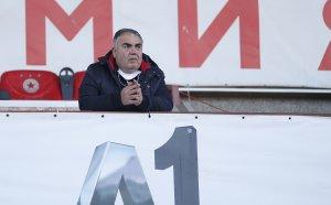 Шеф в Царско село с позиция за трансфер на Мертенс в ЦСКА