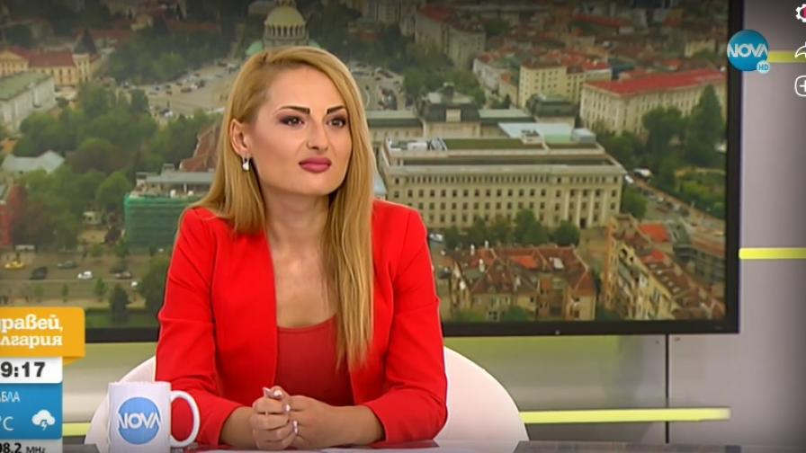 Ивомира Пехливанова