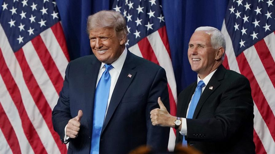 Байдън или Тръмп?! Има фаворит, но това достатъчно ли е за президент в Америка...