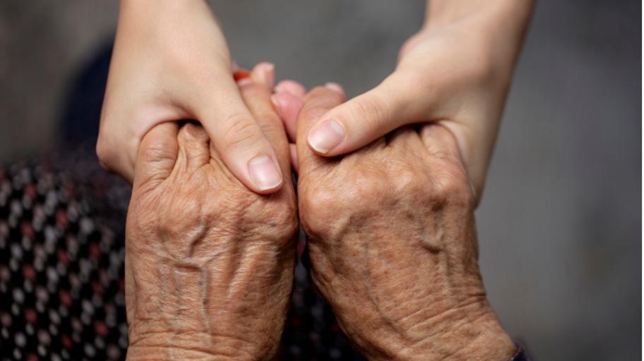 Притча: Никога не приемайте родителите си за даденост!