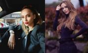 Лолита на Гришо с признание в Instagram